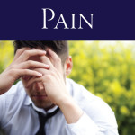 Living Lent, Pain