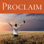 Living Lent Proclaim