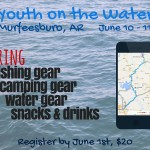 Youth on the Water